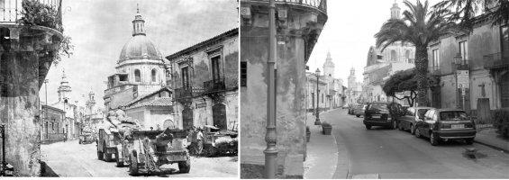 Piazza Raimondo Cantarella