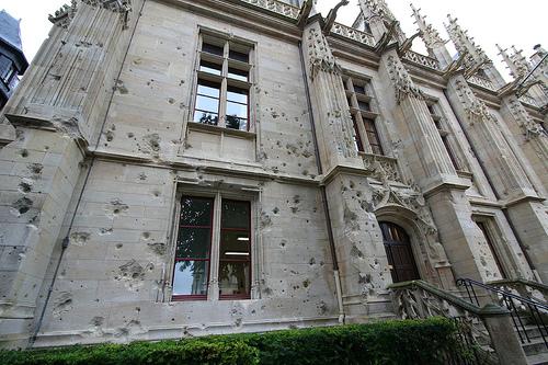 Rouen Court House