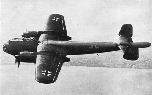 Dornier 217E