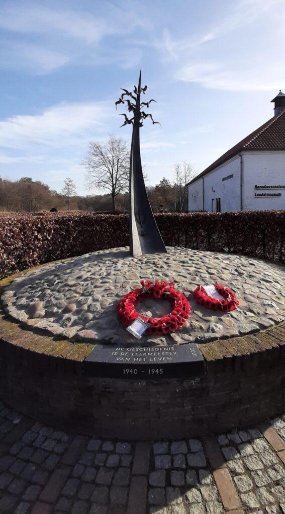 Monument van Verdraagzaamheid
